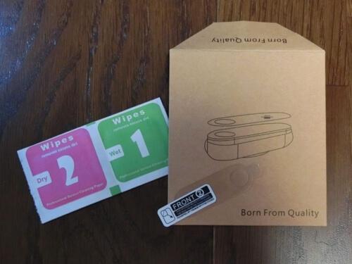 Xiaomi Mi Band 3用保護フィルム